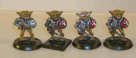 Grenadier bugbears