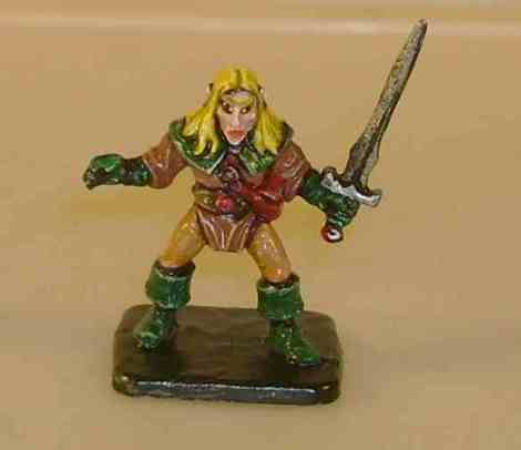heroquest-elf