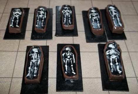 coffins-open